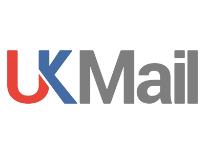 We use UKMail